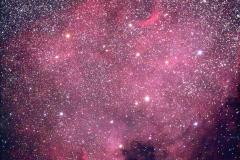 NGC7000 2014-09