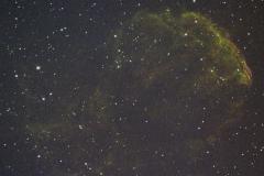IC443 Manetnebulosan 2018-03-15