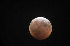 Månförmörkelsen 2019-01-21