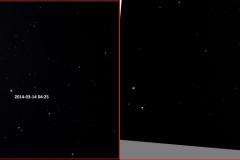 Vesta x 2, 2014-03-14