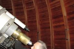 Titt i teleskopet 2019-10-28