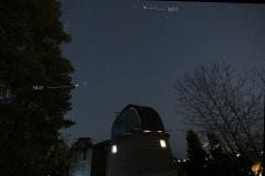 Saltis Observatoriet 2019-10-28