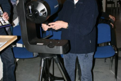 STARparty 2012-10-08