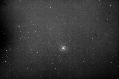 M4 och NGC6144 2014-04-05