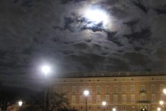 Slottet med månen 2011-03-19