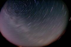 Stjärnspår