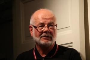 Tore Månsson. Foto Gunnar Lövsund och Katarina Art